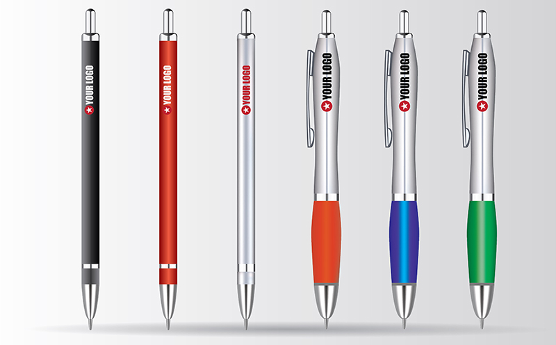 10 Ways To Promote Your Business With Custom Pens
