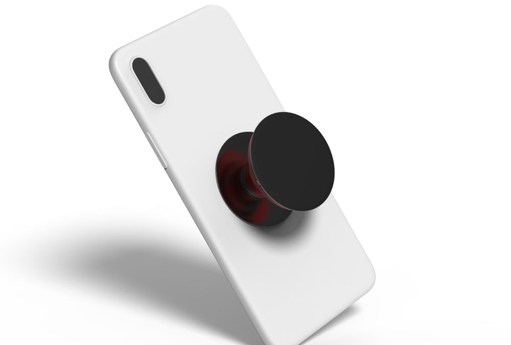 5 Reasons Why Custom PopSockets Make The Best Promotional Item For Your Business