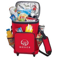 Insulated Bags and Coolers
