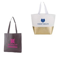 Trade Show and Shopping Totes