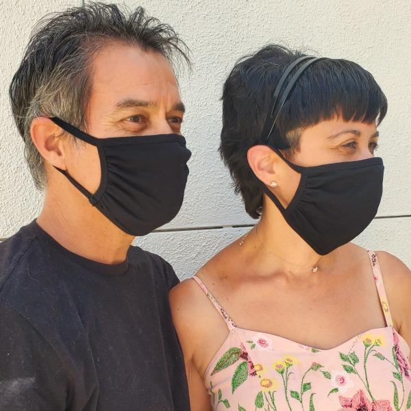 bulk cloth face mask