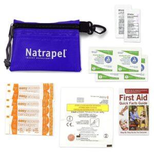 first aid kit bronze