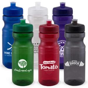 Fitness - 24 oz. Sports Water Bottle