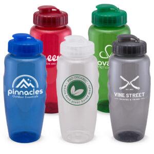 Hydrate - 30 oz. Sports Gripper Water Bottle