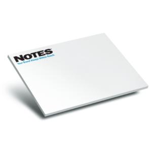 Adhesive Stik-Withit® Notepads 5″ X 3″