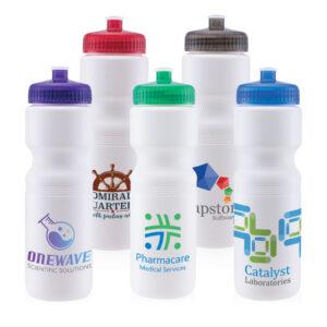 Velocity – 28 oz. Sports Bottle – ColorJet